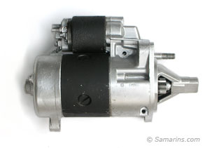 Online source for the latest for When do you need a motor starter